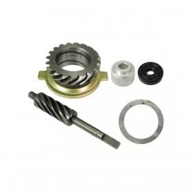 Engrenagem Velocímetro Honda Biz 100 / Titan 125 / Fan 125
