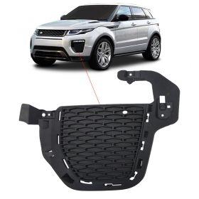 Grade Farol de Milha Parachoque Dianteiro Lado Esquerdo Range Rover Evoque 2015 / 2018