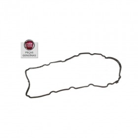 Junta da Tampa de Válvula Fiat Grand Siena / Cronos / Doblo / Punto / Argo 4 - Motor E-Torq
