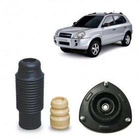 Kit Amortecedor Da Suspensão Dianteiro Hyundai Tucson / Kia Sportage
