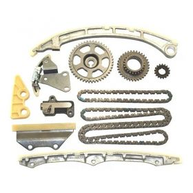 Kit Corrente Comando de Distribuição Honda Accord 2.4 16V 2003 - 2007