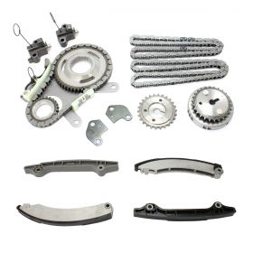 KIT CORRENTE COMANDO JEEP CHEROKEE LIBERTY 3.7 2004 - 2005
