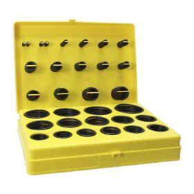 Kit Oring milímetros - Vedação GR72 30 Medidas / 428 peças