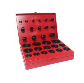 kit orings polegadas 30 medidas 382 peças