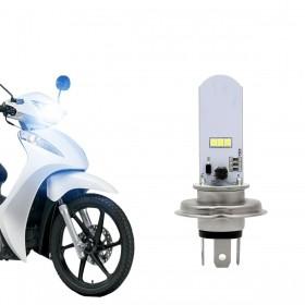 Lâmpada De Led Honda Biz 125 2016 a 2019