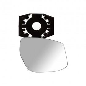 Lente Espelho Do Retrovisor Com Base Ld Dir. Nissan Sentra