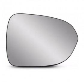 Lente Espelho Do Retrovisor Lado Direito Honda Fit 2003/2008