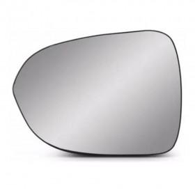 Lente Espelho Do Retrovisor Lado Esquerdo Honda Fit 2003/2008