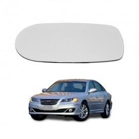 Lente Espelho Do Retrovisor Lado Esquerdo Hyundai Azera 07/11