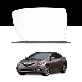 Lente Espelho Do Retrovisor Lado esquerdo Hyundai Azera 2012..