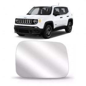 Lente Espelho Do Retrovisor Lado Esquerdo Jeep Renegade