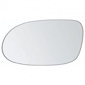 Lente Espelho Do Retrovisor Lado Esquerdo MB Classe A 160 e 190