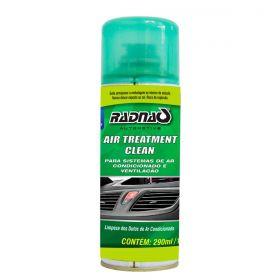 Limpa Ar Condicionado Air Treatment Clean - Carro Novo 290ml x 130G