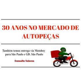 MANGUEIRA DE SAÍDA AQUECEDOR RADIADOR ESCAPE LIFAN X60 1.8 16V VVT ORIGINAL - S8108612