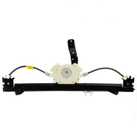 Máquina Reguladora Vidro Elétrico S/Motor Dir Doblo 02/...