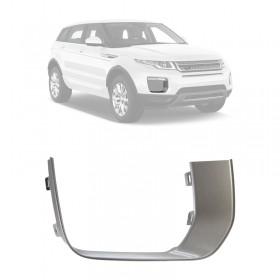 Moldura Grade Do Farol de Milha lado direito Range Rover Evoque 2016 A 2019 c/ riscos