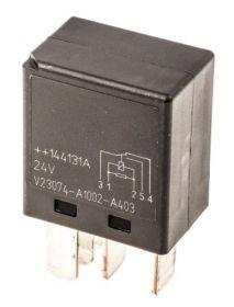 Pa66-gf25 V23074-a1001-x95 Relé 12v 20a Novo Testados