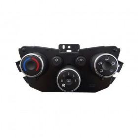 Painel Controle Do Ar Condicionado Onix/Prisma/Spin/Cobalt