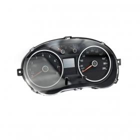 Painel De Instrumentos Volkswagen  Gol / Saveiro / Voyage G6