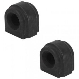 Par bucha da barra estabilizadora dianteira bmw série f x1 / 320 - 31356792124
