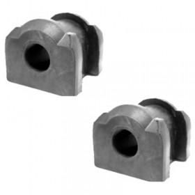 Par bucha da barra estabilizadora dianteira chery face / s18 - S212906015