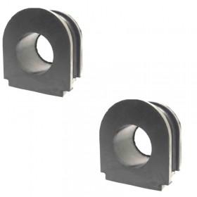Par bucha da barra estabilizadora dianteira chevrolet blazer - 93366636