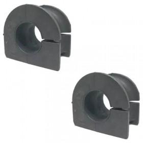 Par bucha da barra estabilizadora dianteira chevrolet s10 / trailblazer - 94751376