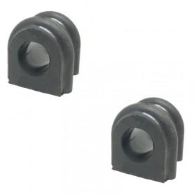 Par bucha da barra estabilizadora dianteira hyundai veloster / kia picanto - 548133X000