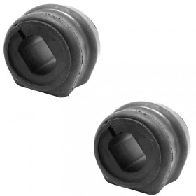 Par bucha da barra estabilizadora dianteira peugeot 307 / citroen c4 pallas - 509488