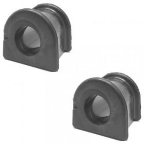 Par bucha da barra estabilizadora dianteira toyota corolla - 4881512340
