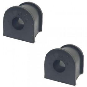 Par bucha da barra estabilizadora traseira toyota corolla - 4881812150