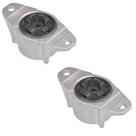 Par de Coxim do Amortecedor Ford Focus 1.6 Motor Sigma / 2.0 Motor Duratec - 3M5118A116AB