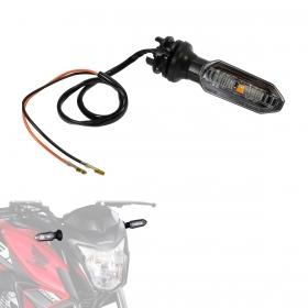 Pisca Seta De Led Honda CB Twister 250 Fan 160 Titan 160 XRE 300