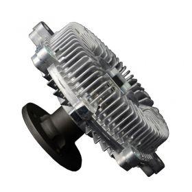 Polia Viscosa da Ventoinha Nissan Frontier / Pathfinder / Xterra 4.0 V6 - 2007 / 2012