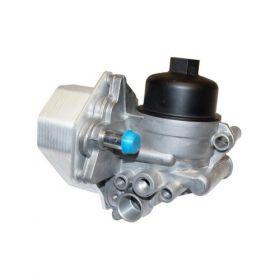 Radiador Resfriador Óleo Ducato Boxer Jumper Completo+filtro