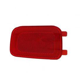 Refletor Parachoque Uno 11/14 (LE)