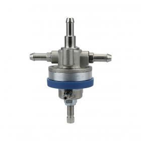 Regulador De Pressão Carburador 3 Vias - Ajustável 0 à 3,5 bar