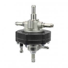 Regulador De Pressão Dosador Combustível HP 3 Vias Injeção