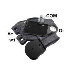 Regulador de Voltagem Bmw X5 / X6 / 740i - IK5413