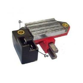 Regulador de Voltagem Fiat Tratores - Ik5117