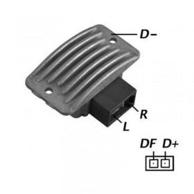 Regulador de Voltagem Kia Pick Up 3500 / 2700 - IK5127