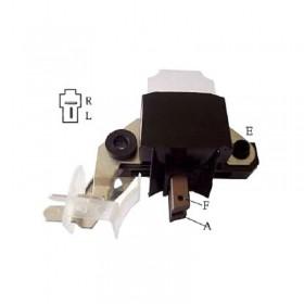 Regulador de voltagem mazda / mitsubishi / hyundai / chrysler - IK5424