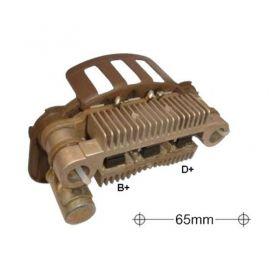Regulador de Voltagem Mitsubishi / Hyundai / Nissan - IK3360