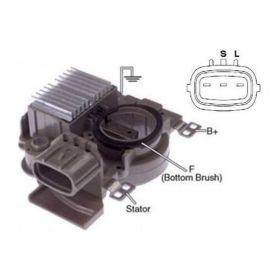 Regulador de Voltagem Mitsubishi / Subaru 2001 / 2005. - Ik5949