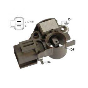 Regulador de Voltagem Nissan Sentra / Tiida - IK5262