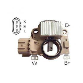Regulador de Voltagem Subaru 99/05