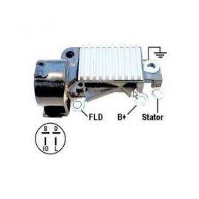 Regulador de Voltagem Subaru IK5021 / LR170732 / LR170732B