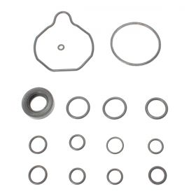 Reparo Bomba Direção Hidráulica Koyo Diam.eclipse