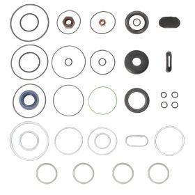 Reparo Caixa Direção Hidráulica - Zf - Toyota Bandeirantes