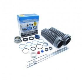 Reparo Da Caixa De Direção Ford Escort 1997 - 2001 Motor Zetec Caixa TRINTER